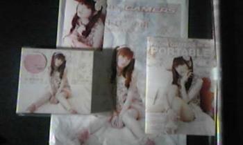 ゆかりん様CD.JPG