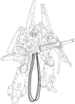 エルガイムマークⅡ線画2.jpg