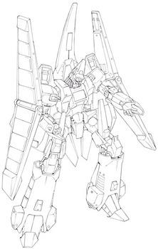 エルガイムマークⅡ線画3.jpg