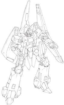 エルガイムマークⅡ線画4.jpg