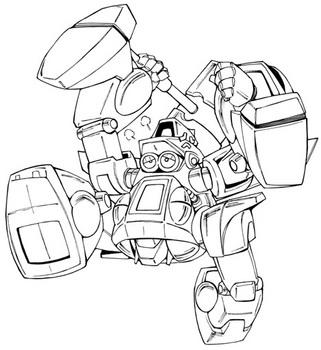 超力ロボガラットコミカルパティーグ線画.jpg